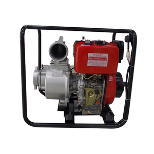China brand new design diesel water pump 240v ac motor