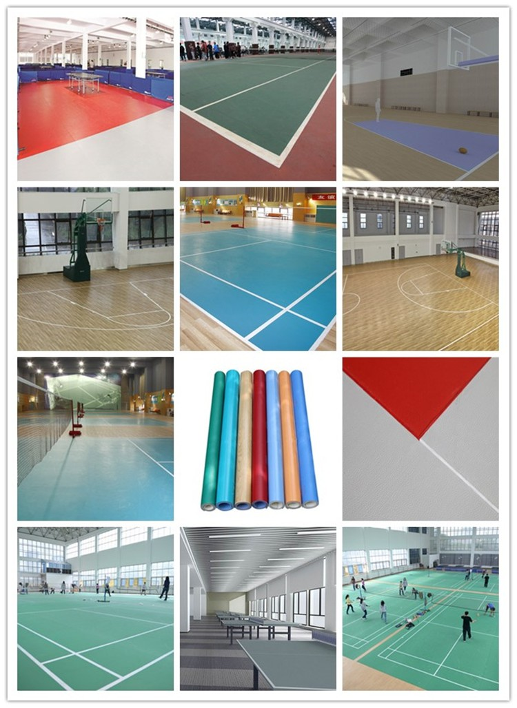 3 5 hot sale wood grain indoor basketball court for Indoor basketball court for sale