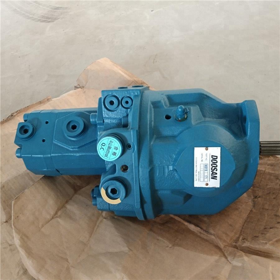 Для главного насоса экскаватора AP2D25LV1RS7 AP2D25 главный насос Volvo EC55B гидравлический насос