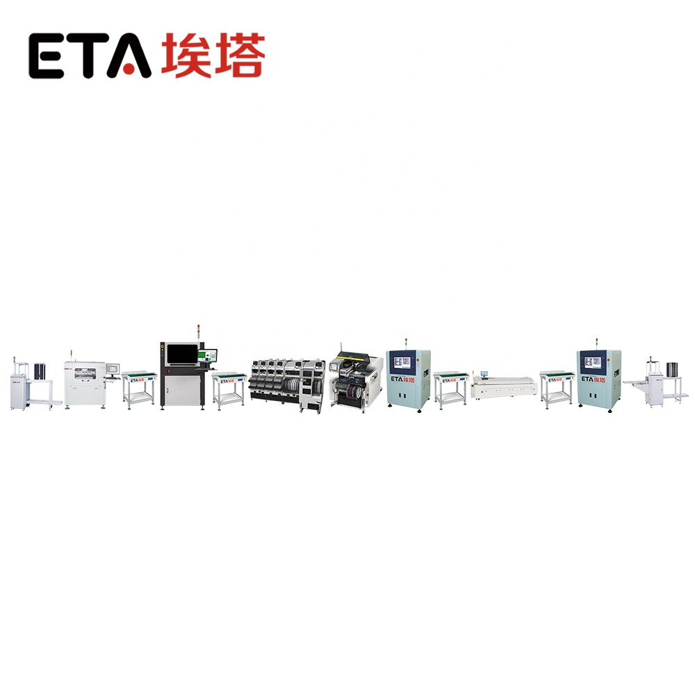 Shenzhen ETA Technology Co.
