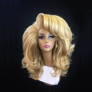 ab4c9a90304904 Drag Queen Wigs, Drag Queen Wigs Suppliers and Manufacturers at Alibaba.com