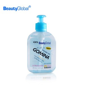 Extra-Strength Styling Gel Without Alcohol hair shine spray hair styles for girls hair removal gel