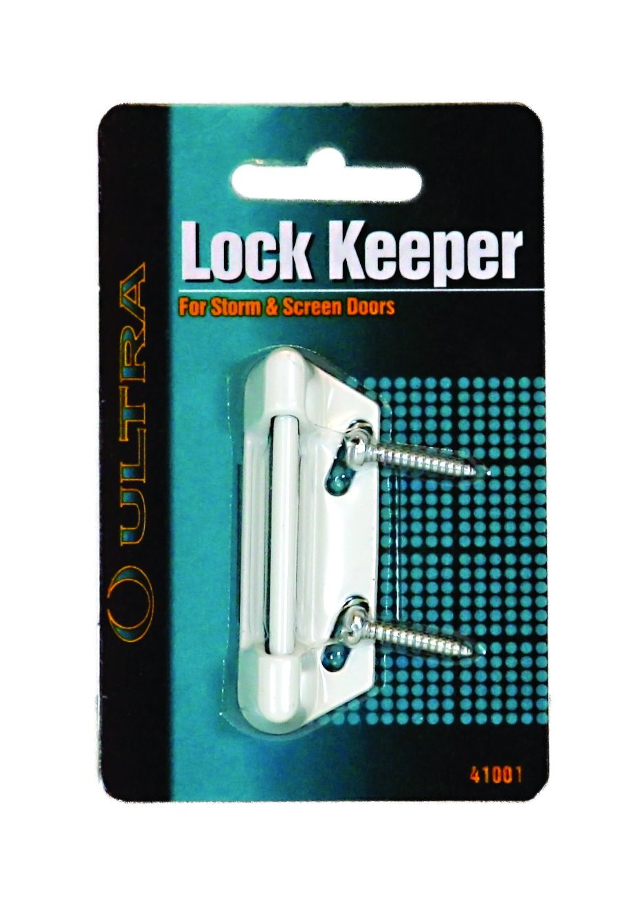 Buy Ultra Hardware 41001 Keeper Storm Door Lock In Cheap Price On