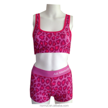 High Quality Unique Wholesale Dry-Fit Promotional Quality Yoga Wear