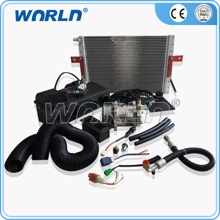 OEM Sistema de Auto Ac Compresor Conjunto eléctrico sistema de aire ...