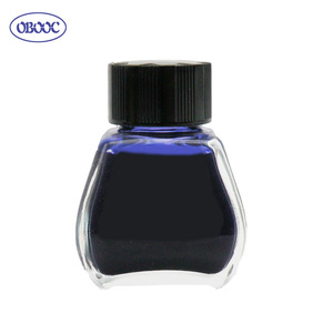 Basic Four Colors Fountain Pen Ink for Pen Making Factory
