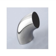 Stainless Steel Pipe \ % Bend Stainless Steel Bend Tube180 90 Degree 팔꿈치 용접 팔꿈치 위로 관 \ %