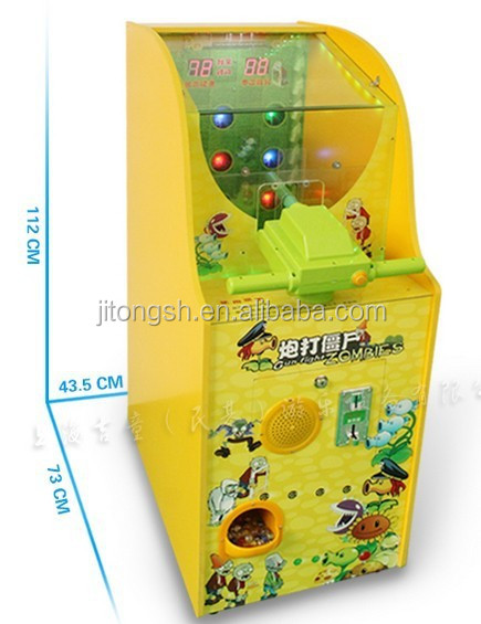 low investment high profit business car racing game machine