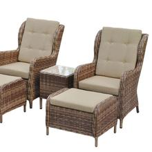 Patio Bistro Stühle Anbieter Bereitstellung Qualitativ Hochwertiger