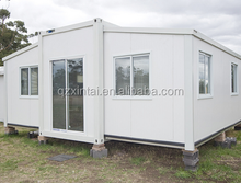 Container House, Collapsible container home, Living,Office/Toilet container