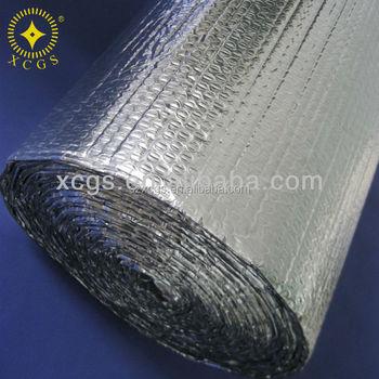 Roofing Aluminum Foil Tape Plastic As Vapor Barrier Heat Reflective Roof Paint