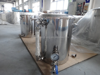 micro brew beer all grain brewing equipment