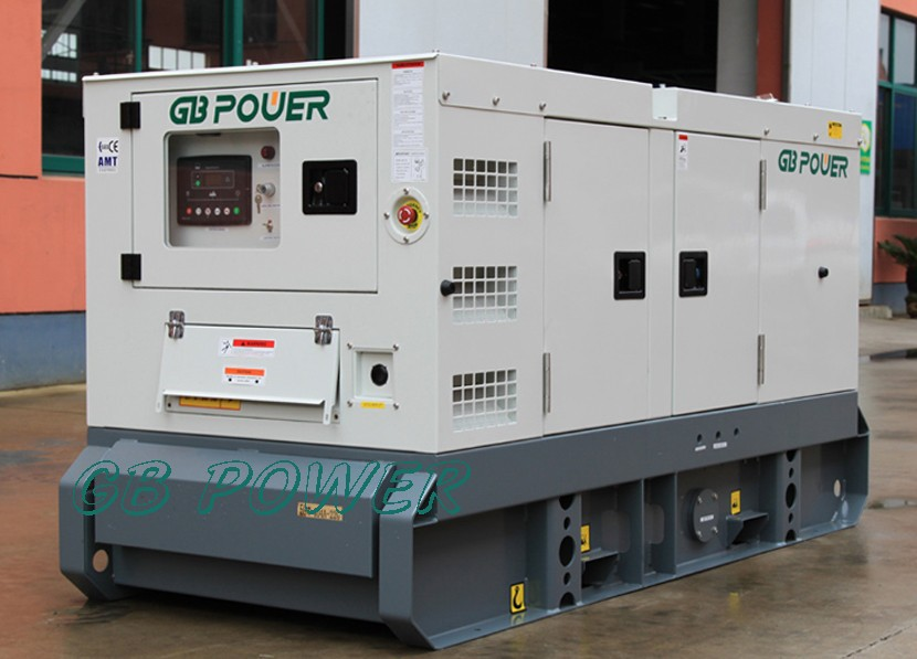 150kVa Genset Price List from GB POWER