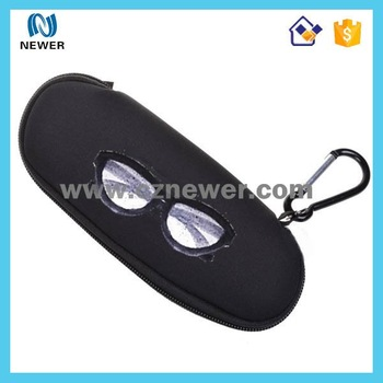 Professional manufacture supplier soft thick neoprene glasses