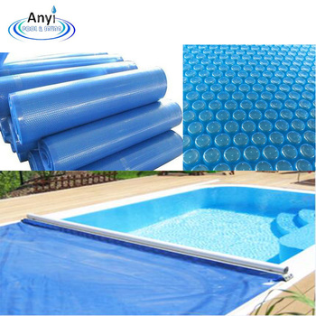 Good Quality Outdoor Waterproof Automatic Solar Swimming Pool Cover - Buy  Automatic Swimming Pool Cover,Outdoor Swimming Pool Cover,Solar Swimming ...