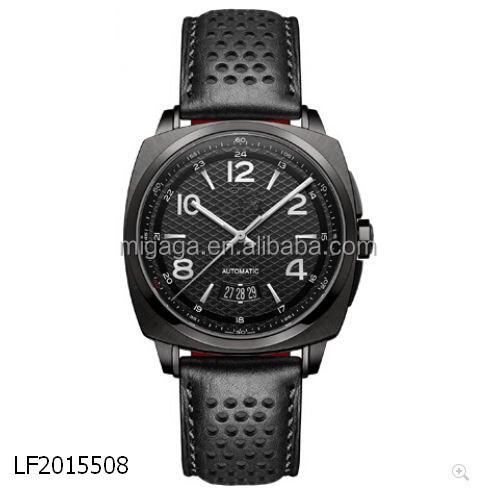 Watches fashion for new products men's fasion watch,men watches luxury,10 ATM japan movt luxury automatic watches men