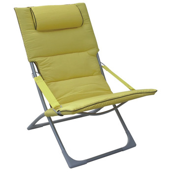 Lightweight Easy Carry Sling Beach Folding Chair