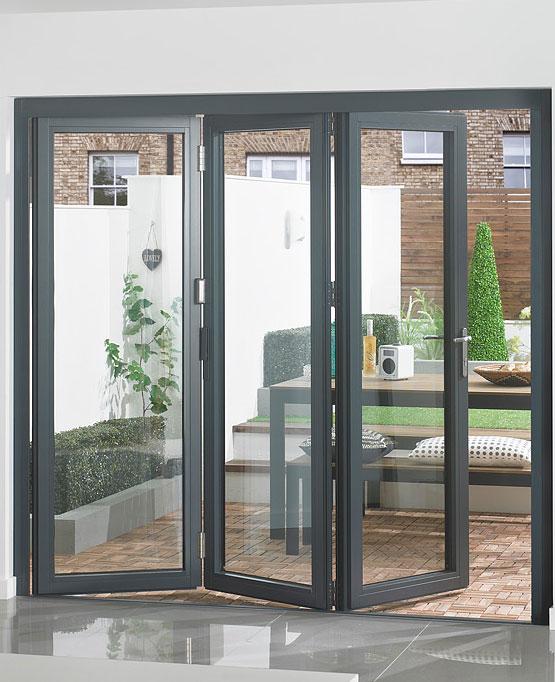 Bifold Doors / Apartment Exterior Door/ Apartment Entry Door - Buy  Apartment Entry Door,Apartment Exterior Door,Bifold Doors Product on  Alibaba.com