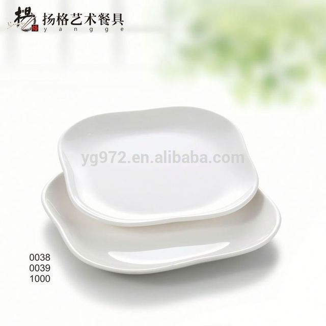 0038 High quality melamine square dessert plates for feast  sc 1 st  Alibaba & China Square Dessert Plates Wholesale 🇨🇳 - Alibaba