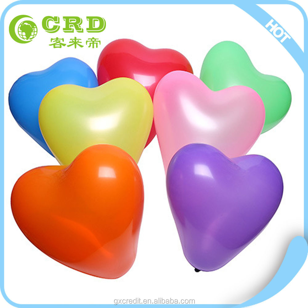 "festival decoration colorful balloon latex balloons with different shapes 11""/12""size"