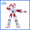 Battery operated home service humanoid robot electric kids educational robot