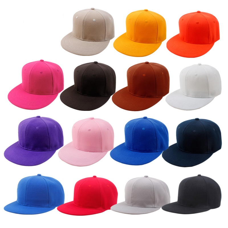 Wholesale Hip-Hop <strong>Cap</strong> with Custom Logo Hat