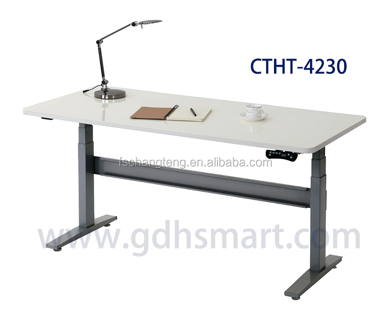 High End Office Furniture Office Table Design Height Adjustable
