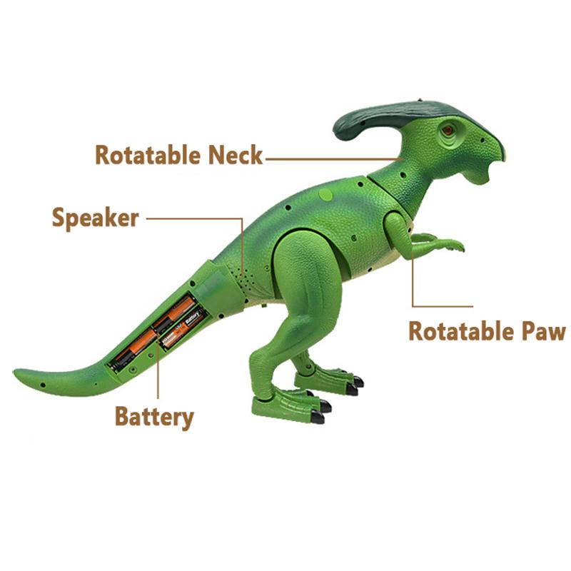 Remote Control Dinosaur Toys 98