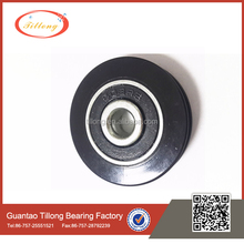 Low friction super smooth sliding window wheel pulley 608