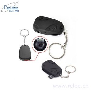 720*480 USB small Hidden Camera Car Key hidden cam mini