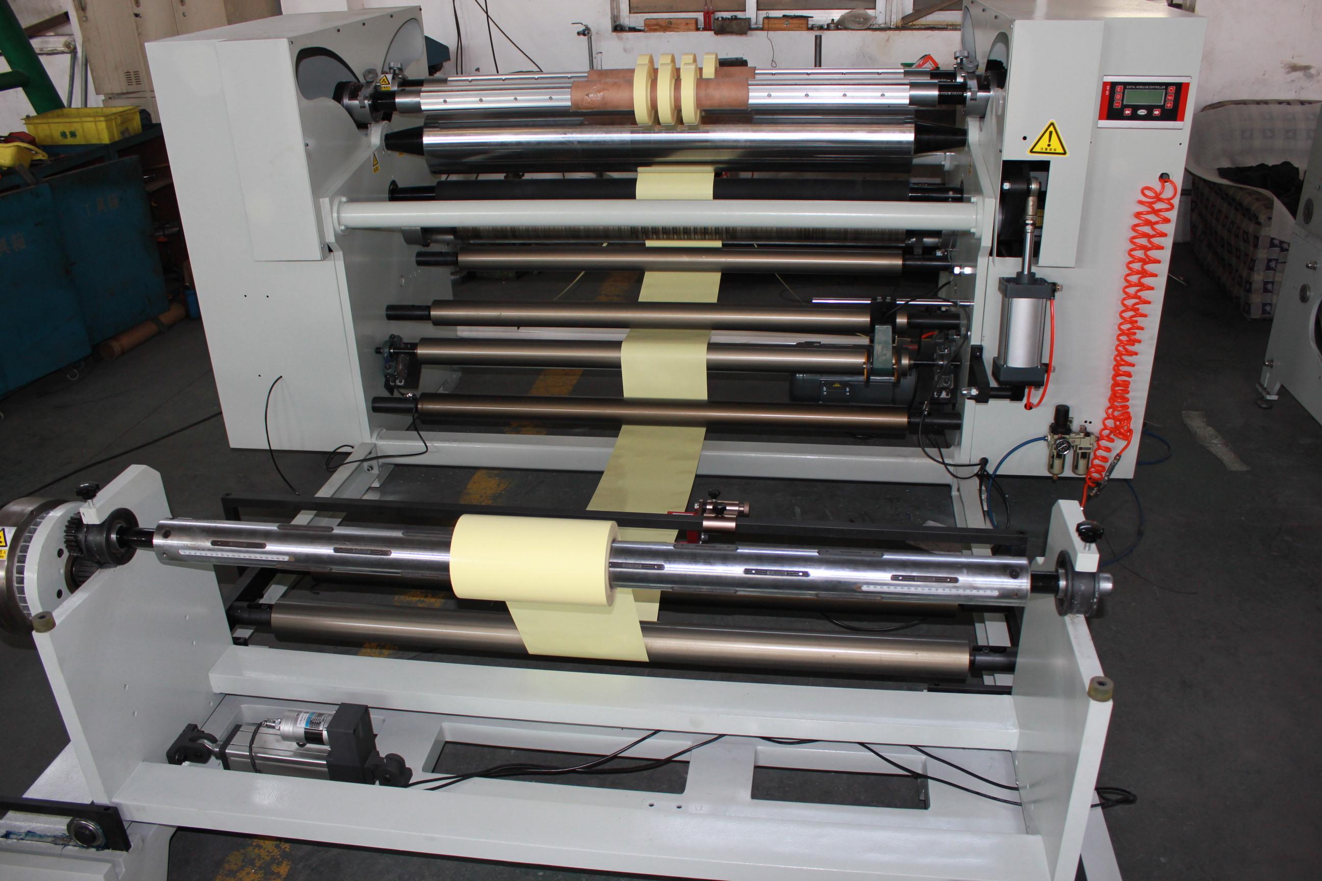 Professional Nonwoven Fabric Slitter Machine Buy
