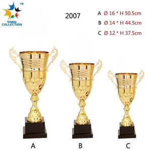 Factory Directly Selling,metal trophy figurines