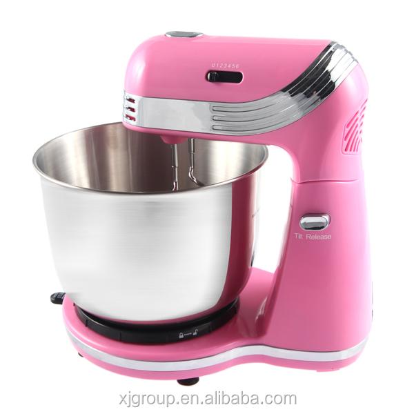 Pink Hand Mixer ~ Rosa stand handmixer lebensmittel mixer produkt id