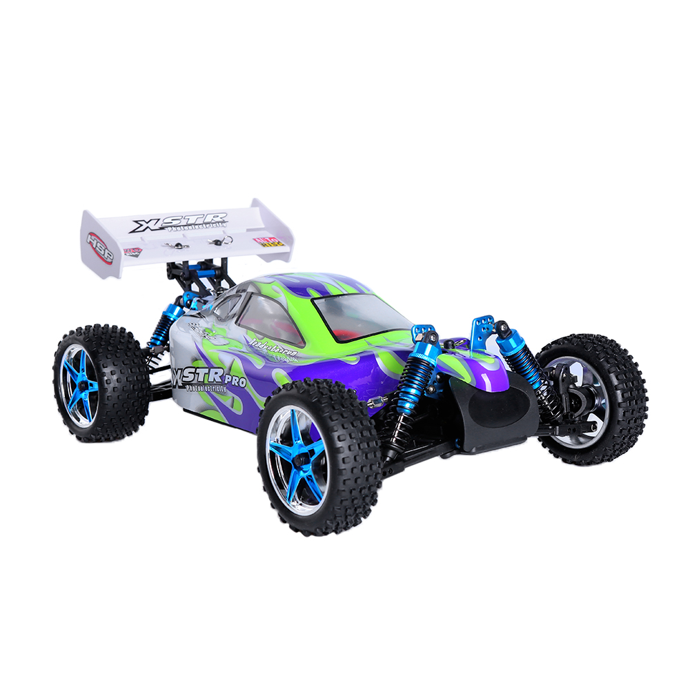 HSP Rc Car 4wd Electric Powered 1/10 Scale Models Remote