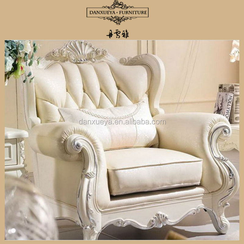 French Antique Gilded Furniture Reproduction Victorian Sectional Sofa Furniture From China 1 2 3