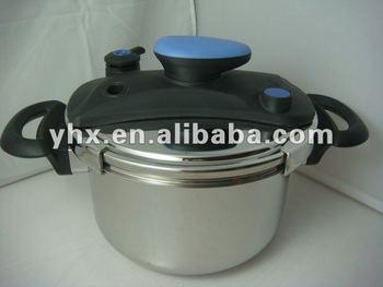 729b196dd46 Square High Quality Electric   Futura Pressure Cooker 10l - Buy ...