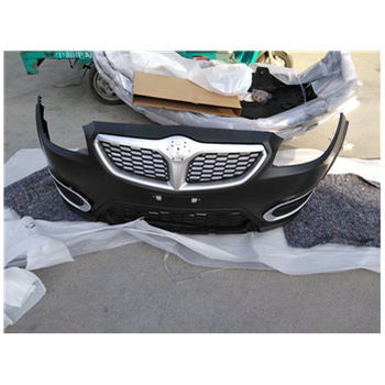 for Brilliance C3 Front Bumper auto parts
