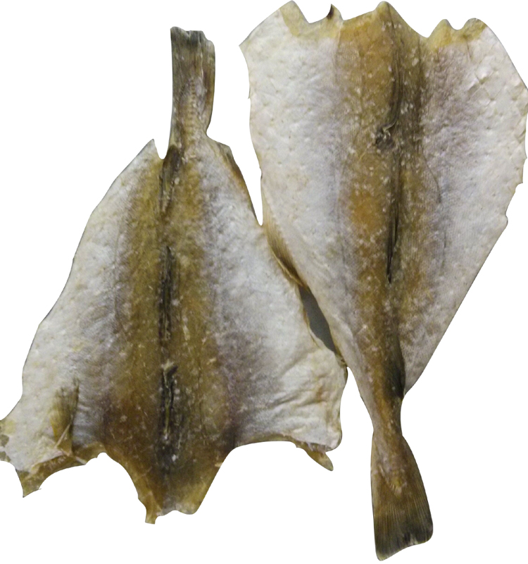 Block Shape Drying Process dried Cod Fish heads