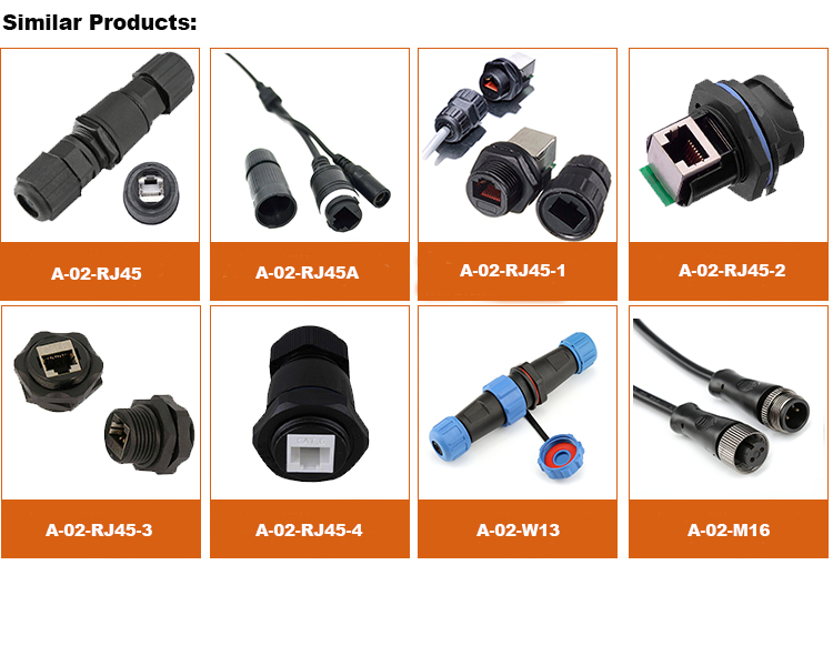 Many Kinds Of RJ45 Modular Jack 90 Degree UTP/FTP 8p8c Toolless Cat6 RJ45 Shielded Connectors