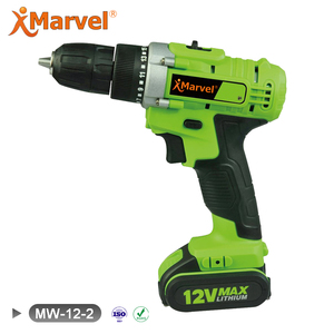 OEM price Battery Capacity 1.5AH performer power tools cordless drill best screwdrivers