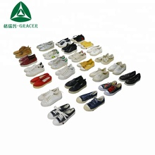 Wholesale Brand Name Clean casual Used Shoes in south africa