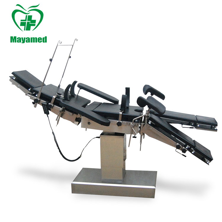 China Manufacturer high quality Surgical Electrical Multi-Purpose electric Operating theater Table Price