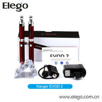 New Stock Ready China Wholesale Price E Cigarette E Pipe Kanger eVod in Stock
