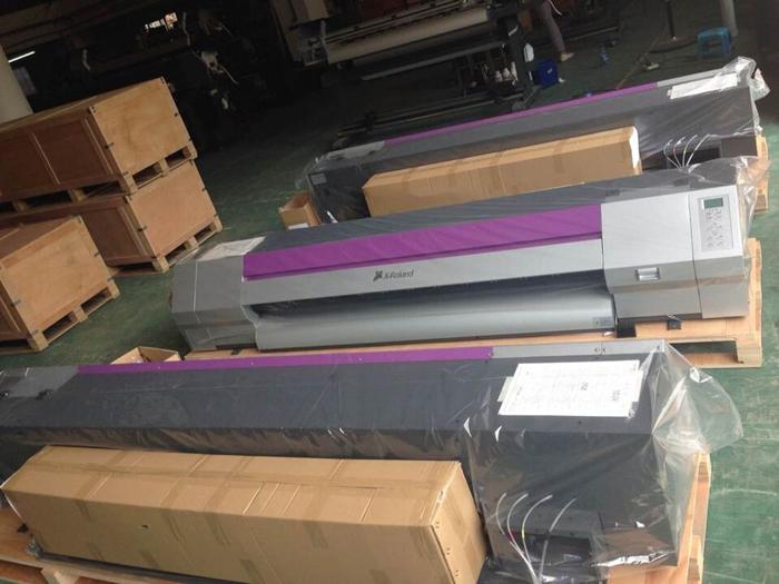 X Roland Vinyl Sticker Printing Machine Photo Printing
