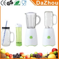 High Quality Trade Assurance Portable Shake N take Mini Travel Blender