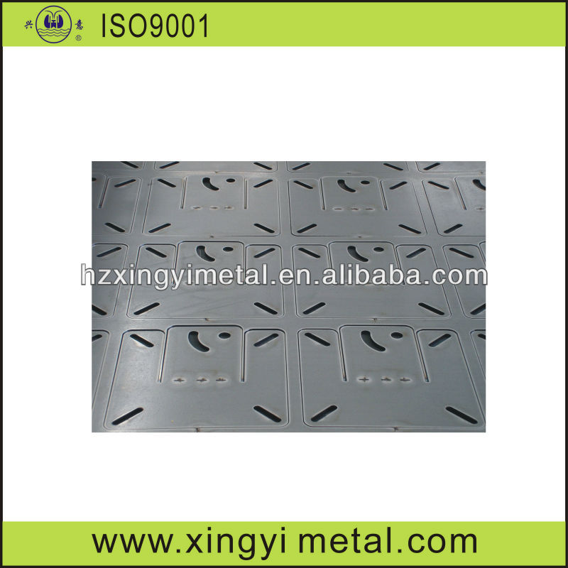 Professional CNC Amada High Quality metal laser cutting supplier