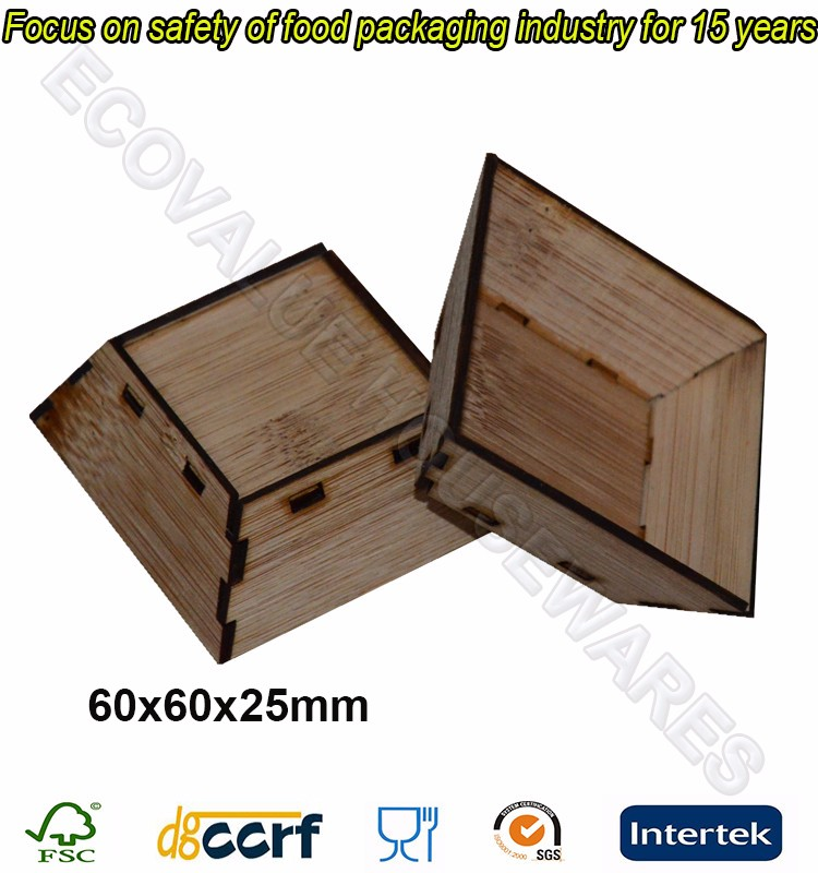 Naturlichen Einweg Bambus Blatt Teller Mit Becherhalter Buy Bambus