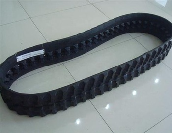 230x48x70 rubber track, rubber crawler track 230x48x66, rubber track undercarriage 230x48x74 for excavator farm machinery