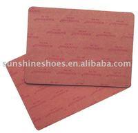 Grey/red Shank Board