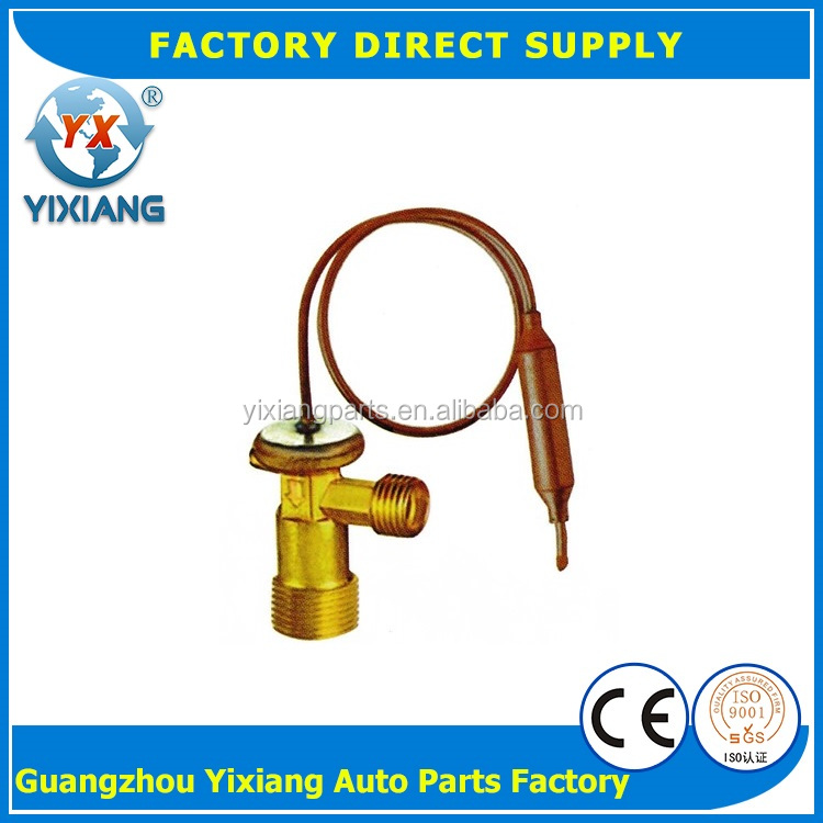 Expansion valve r410aelectronic for refrigerator for toyota expansion valve